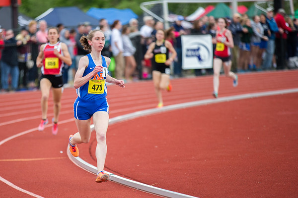 Claire Martin -- 2017 Mass State Open