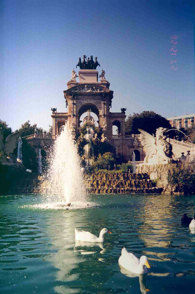 Gaudi's Fountain.jpg