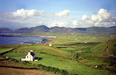 Ierland 1992