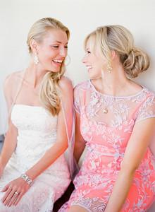 Christie + Will - The Wedding