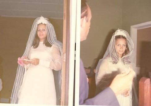 Casamento da SONIA MORGADO