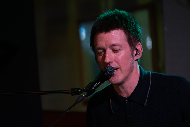 Stevie Watts