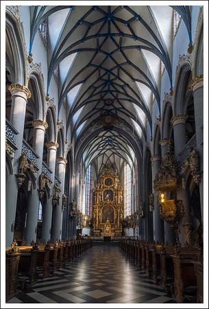 St. Maria Im Himmelfahrt