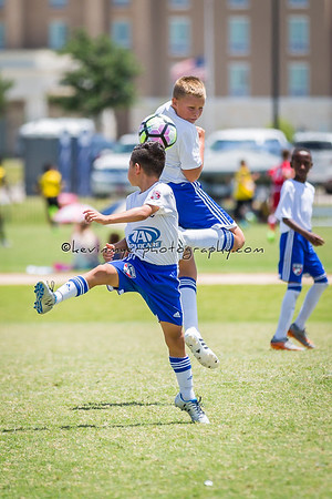 FCD 05 Navy King Tut Tournament 7.17.16