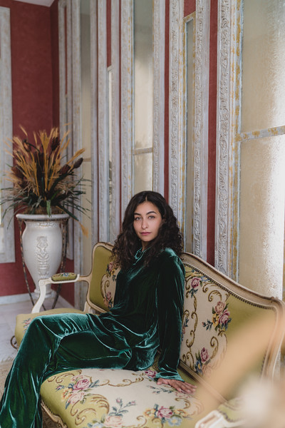HIA Magazine / Shahad Ameen