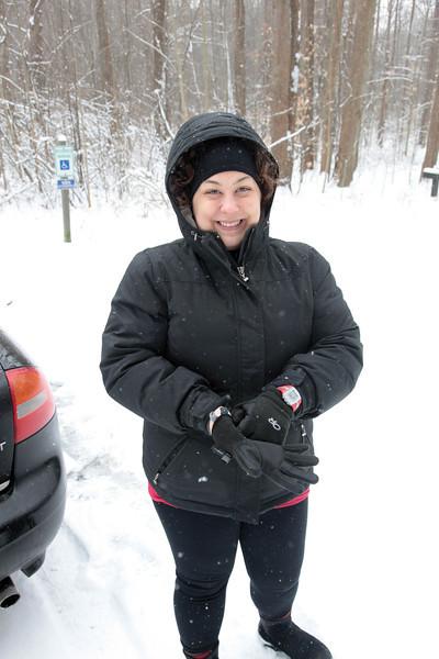 Metroparks Winter 2012