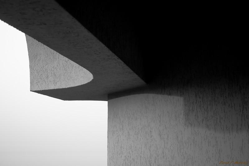 Corner Shadows