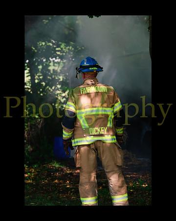 Fairmount Fires 2010