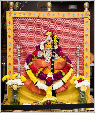Baba's  100th Punyathithi Celabrations