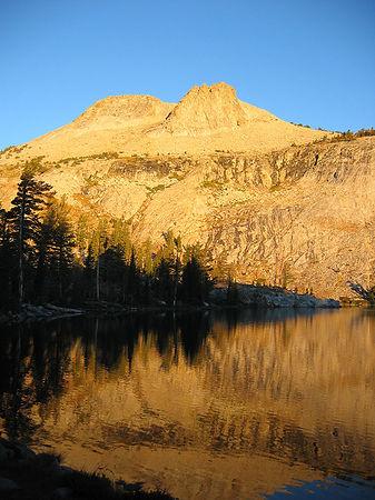An Appreciation of Mount Hoffman