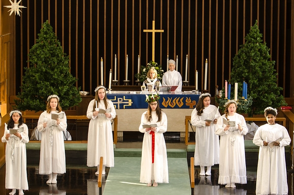 2013 12 15 Salem Lucia Sunday