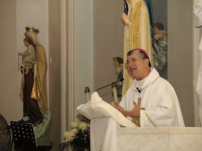 2013 White Mass