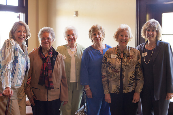 Rotary Celebrates 25yrs of Women in Rotary, May 31, 2012