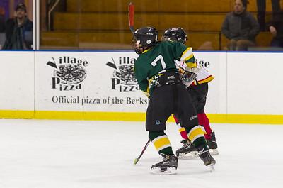 Game 3 - Adirondack Flames vs. Northshire