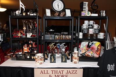 2012 Jazz Summer Solstice - Vendors