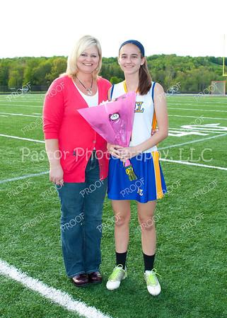 Girls Senior LaCrosse
