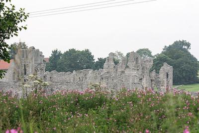 Castle Acre Norman Castle