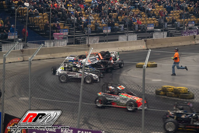 2019 Syracuse Indoor Race-3-7-2019- John Meloling