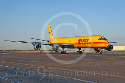 DHL Airplane Pictures [CARGO]
