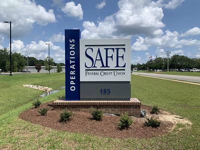SAFE Federal Credit Union 2020-08-07