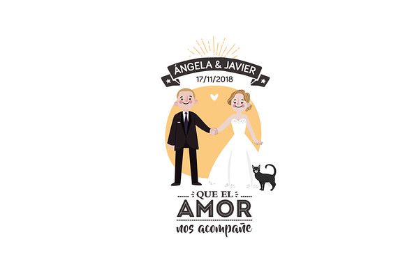 Ángela & Javier - 17 noviembre 2018