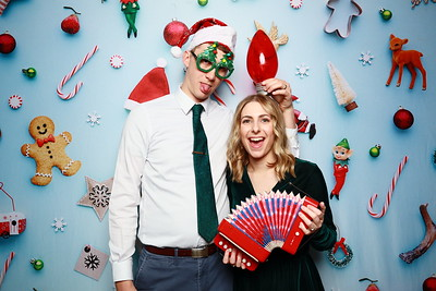 December 21, 2019 at LC-LK Christmas Party