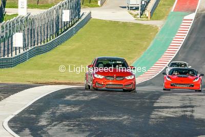 #1 Red/Black BMW