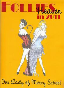 Follies Heaven in 2011