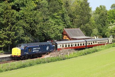 4th - 5th June 2016 Bo'ness & Kinneil Railway
