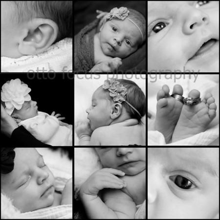 Baby Ashlyn
