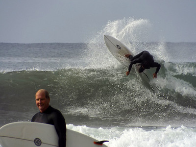 3/15/20 * DAILY SURFING PHOTOS * H.B. PIER