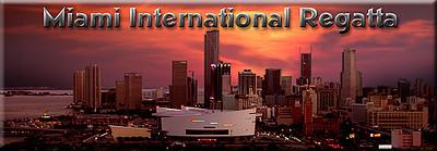 Miami International Regatta