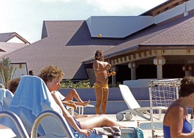 Club Med Turkoise February 1985