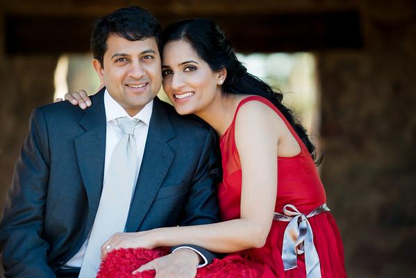 Amy + Sriram
