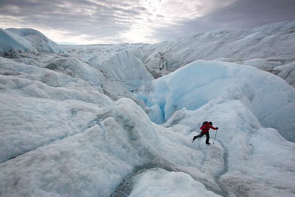 A Trip To Iceland & Greenland