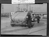 10-10-1945 Street sweeper accident