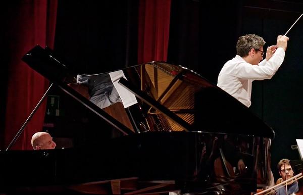 """Orchestra del Conservatorio di Musica """"A. Boito"""" di Parma"""