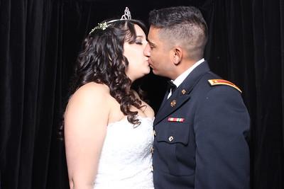12 29 17 Castro Wedding