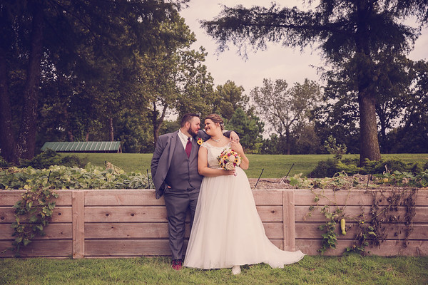 Taylor and Jackie's Wedding @Five Oaks- Sept 2019