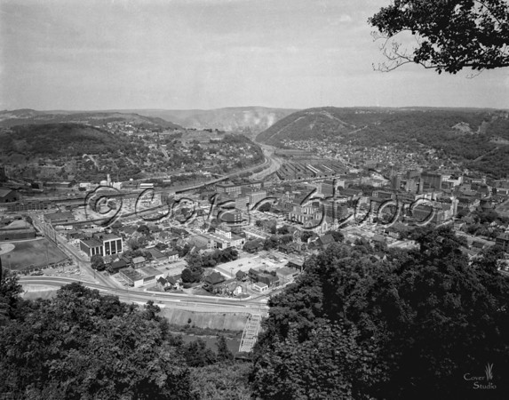 Historic Views of Johnstown