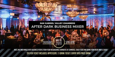 """CLICK ON IMAGE FOR FREE DOWNLOAD""  At NOOR The 2nd annual SGV Multi-City Mixer networking event and party."