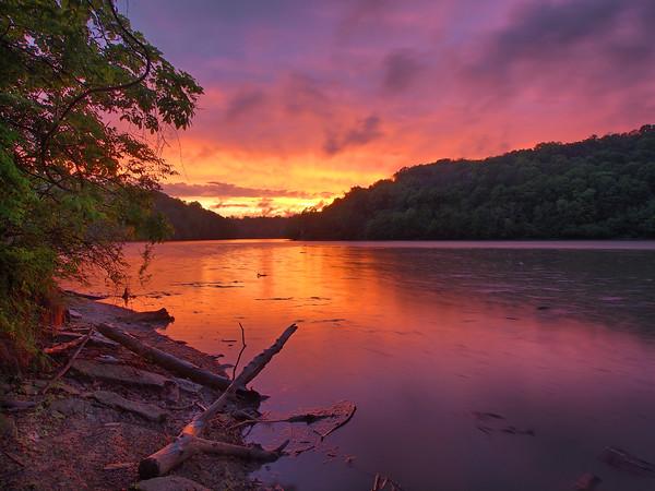 Doe Run Lake