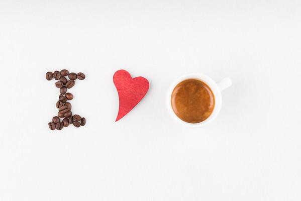 Coffee shooting