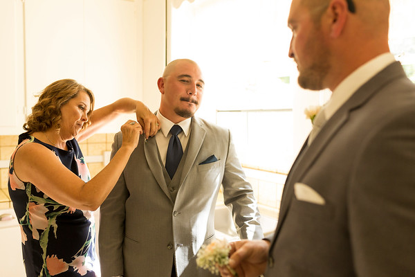 Anna and Brian Wedding 6.3.17