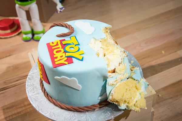 Joseph Cake Smash