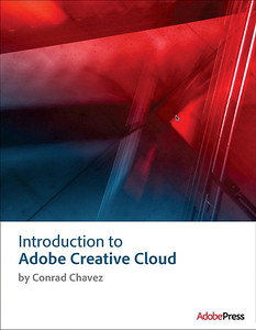 Introduction to Adobe Creative Cloud (eBook)