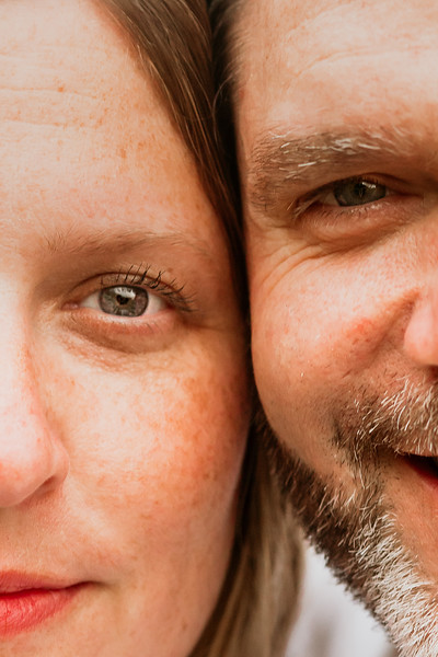 Andrea and Corey [For Andrea]
