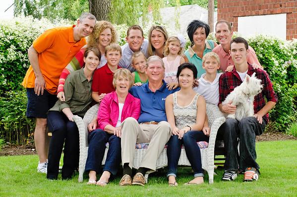 Rombach Family 2013 & earlier