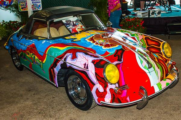 Porsche Parade - 6-22-15
