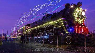 Holiday Express 2013